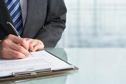 Abschlusssätze für das Bewerbungsschreiben