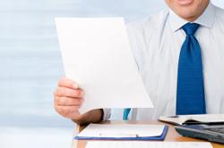 Einleitungssätze für das Bewerbungsschreiben