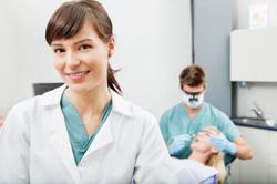Bewerbung Zahnmedizinische Fachangestellte